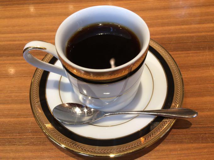 Maruzen cafe 9